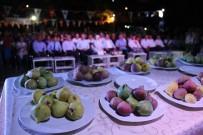 MEHMET SOYDAN - Belen'de İncir Üreticileri Yarıştı