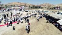 BALPıNAR - Beş Yıllık Kan Davası, 5 Bin Kişinin Katılımıyla Son Buldu