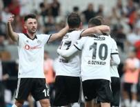 BÜLENT YıLDıRıM - Beşiktaş 2 - 1 Akhisar
