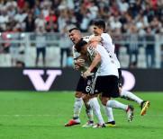 FATIH AKSOY - Beşiktaş'tan İlk Yarıda 2 Gol