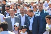 BILAL ERDOĞAN - Bilal Erdoğan, Türk Oyunları Festivali'nin Kapanış Programına Katıldı