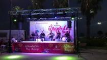 CEM KARACA - Burak Ahıskalı'dan 'İstanbul'da Yaz Neşesi' Konseri