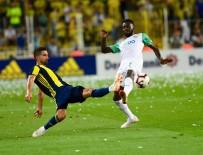 TUNAY TORUN - Bursaspor'un Yeni Transferleri Sahada