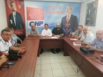SİYASİ PARTİ - CHP'de Seçim Kritiği