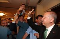 HALK BANKASı - Cumhurbaşkanı Erdoğan Açıklaması 'Suç Bizde Değil Onlarda'