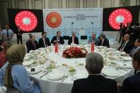 BAĞıMSıZLıK - Cumhurbaşkanı Erdoğan'dan Sanayicilere Sert Uyarı