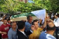MILLI EĞITIM BAKANı - Eski Milli Eğitim Bakanı Yılmaz'ın Acı Günü