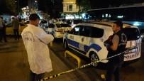 KOCAMUSTAFAPAŞA - Fatih'te Silahlı Kavga Açıklaması 1 Polis Yaralı