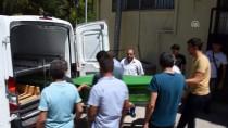 YEŞILKENT - Gaziantep'teki Silahlı Kavga