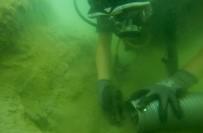 APOLLON TAPINAĞI - Gölün Dibinde Yatan 100 Yılın Keşfi