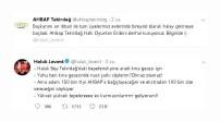 KıNA GECESI - Haluk Levent Sosyal Medyada Güldürdü