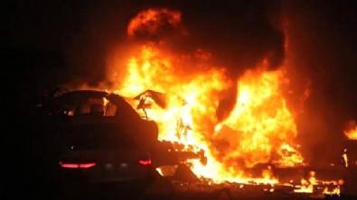 Suriye'de patlama: 32 ölü, 45 yaralı