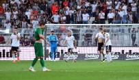 NECIP UYSAL - İlk Gol Bariz Hatadan Geldi!