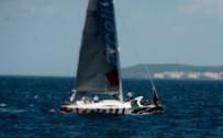 ORIENT - İstanbul'dan Başlayıp Bursa'da Devam Eden Yelken Yarışları Nefes Kesti