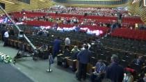 DİSİPLİN KURULU - İYİ Parti 2. Olağanüstü Kurultayı