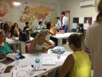 İSTANBUL AYDIN ÜNİVERSİTESİ - İzmirli Öğretmenlere STEM Eğitimi