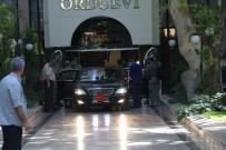 ORGENERAL - Kara Kuvvetleri Komutanı Orgeneral Ümit Dündar Malatya'da