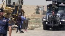 ASKERİ OPERASYON - Kerkük-Erbil Karayolunun Yeniden Açılması İçin Anlaşmaya Varıldı