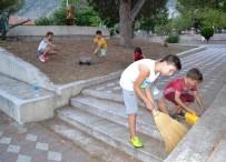 GELENBE - Kırkağaçlı Çocuklar Tarihine Sahip Çıktı