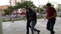 NUMUNE HASTANESİ - Konya'da Silahlı Kavga Açıklaması 3 Yaralı