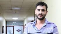 KORNEA NAKLİ - Mayınla Kararan Dünyası Türkiye'de Aydınlanıyor