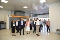 DERYA BAKBAK - Milletvekilleri, Şehitkamil Belediyesi'nin Hizmetlerini Değerlendirdi