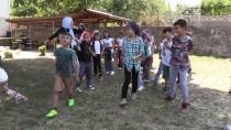 TEKVANDO - 'Muhteşem Hoca'dan Çocuklara 'Eğlenceli' Kur'an Eğitimi