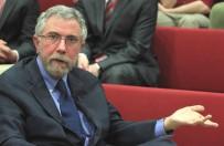 PAUL KRUGMAN - Nobel Ödüllü İktisatçı Açıklaması ABD'yi Ağır Borçlanmalar Bekliyor