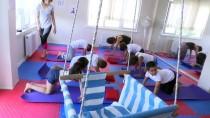 YOGA - Özel Çocuklara Yoga İle Terapi