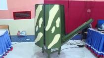 BILKENT - ROKETSAN'a 3 Farklı Mühimmatlı Roketatar