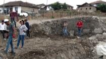 PRENS CHARLES - Sebastapolis'in Hamamı Ortaya Çıkarıldı