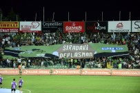 KALE ÇİZGİSİ - Spor Toto 1. Lig Açıklaması Denizlispor Açıklaması 0 - Gazişehir Gaziantep Açıklaması 1