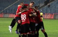 AHMET OĞUZ - Spor Toto 1. Lig Açıklaması Gençlerbirliği Açıklaması 1 - Hatayspor Açıklaması 0