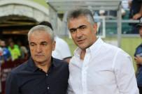 ALI TURAN - Spor Toto Süper Lig Açıklaması Atiker Konyaspor Açıklaması 2 - B.B. Erzurumspor Açıklaması 1 (İlk Yarı)