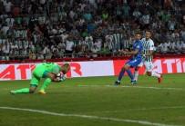 DOS SANTOS - Spor Toto Süper Lig Açıklaması Atiker Konyaspor Açıklaması 3 - B.B. Erzurumspor Açıklaması 2 (Maç Sonucu)
