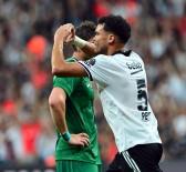 BÜLENT YıLDıRıM - Spor Toto Süper Lig Açıklaması Beşiktaş Açıklaması 2 - Akhisarspor Açıklaması 1 (Maç Sonucu)