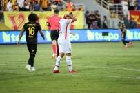 ÖMER ŞİŞMANOĞLU - Spor Toto Süper Lig Açıklaması Göztepe Açıklaması 0 - Yeni Malatyaspor Açıklaması 1 (İlk Yarı)