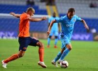 SERKAN OK - Spor Toto Süper Lig Açıklaması Medipol Başakşehir Açıklaması 2 - Trabzonspor Açıklaması 0 (Maç Sonucu)