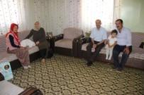 UZUN ÖMÜR - Şuhut Belediyesinden 'Hoş Geldin Bebek' Projesi