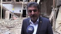 HRISTIYAN - Tarihi 'Kiliseli Tüccar Hanı' Eski Günlerine Kavuşacak