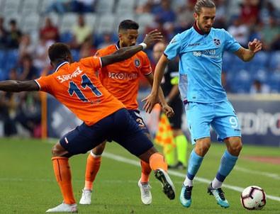 Trabzonspor kayıpla başladı!