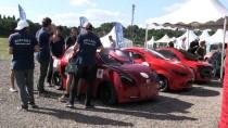 YARIŞ PİSTİ - 'TÜBİTAK Alternatif Enerjili Araç Yarışları' Sona Erdi