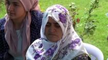 TERÖRİSTLER - Turhal'da Şehit Uzman Çavuş İçin Mevlit Okutuldu