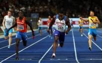 Ramil Guliyev - Türkiye, 4X100 Finalinde Rekor Kırdı