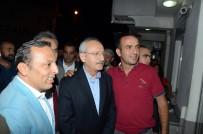 KEMAL KILIÇDAROĞLU - Vatandaştan Kılıçdaroğlu'na Açıklaması 'Doları 10 Lira Yaptırmayın'