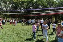 BİLGİ YARIŞMASI - Yaz Kur-An Kursu Öğrencileri Piknik Yaptı