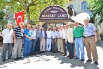KURAN-ı KERIM - Yıldırım'da 78 Çocuk Sünnet Heyecanı Yaşadı