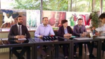 MÜZİK GRUBU - 9. Uluslararası Uzunyayla Çerkes Kültür Festivaline Doğru