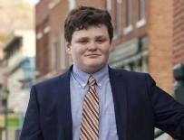 VIRGINIA - ABD'de 14 yaşında eyalet valisi adayı