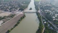 CEYHAN NEHRİ - Adana'nın Gerdanlıkları Açıklaması Taş Köprü Ve Misis Köprüsü